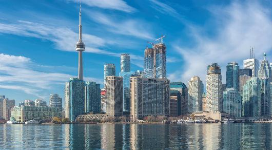 Impac Solutions in Toronto
